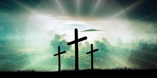 Pursuing Jesus - A Singles Enrichment Weekend