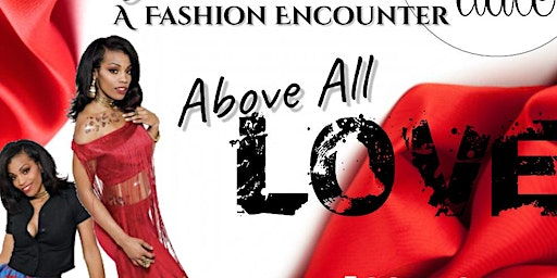 Rodney Ismeil Presents| A Encounter| The Fashionable Brunch