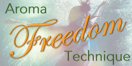 Aroma Freedom Technique tickets