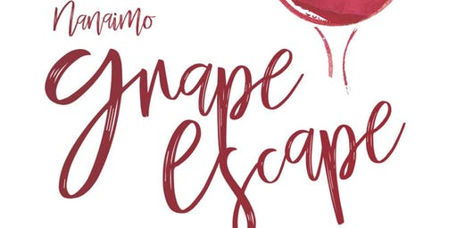 Nanaimo Grape Escape 2019