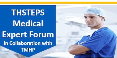 Texas Health Steps Medical Expert Forum
