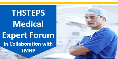 Texas Health Steps Medical Expert Forum
