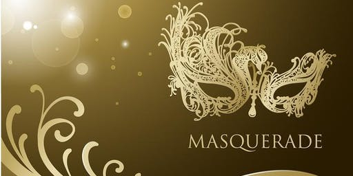 "Cades School Reunion 2019 ""Masquerade Ball"""