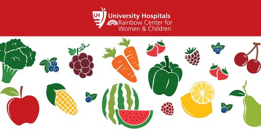 Healthier Halloween Party at UH Rainbow Center for Women & Children