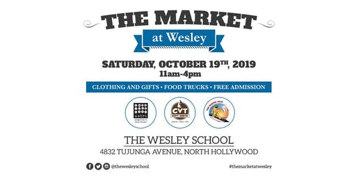 The Market at Wesley