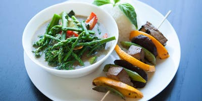 Vegan Thai Cuisine - Cooking Class by Cozymeal™