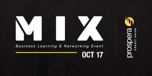 Abbotsford MIX - Business Learning & Networking Event