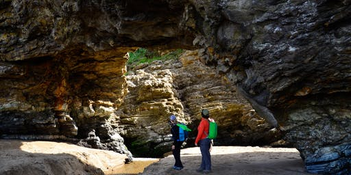 Secret Caves and Hidden Beaches