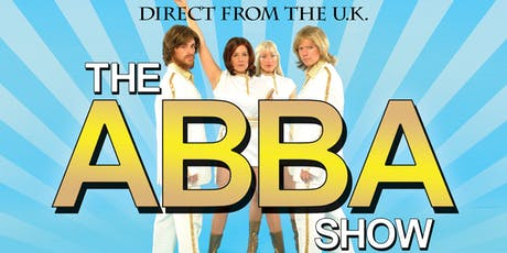 The ABBA Show tickets