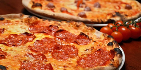 New York Style Pizza - Cooking Class by Cozymeal™ tickets