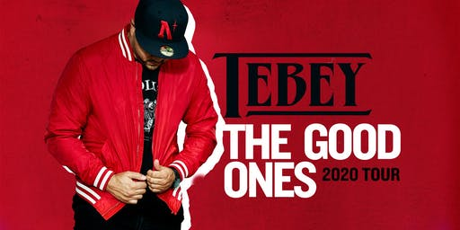 TEBEY--Bo's Bar & Stage
