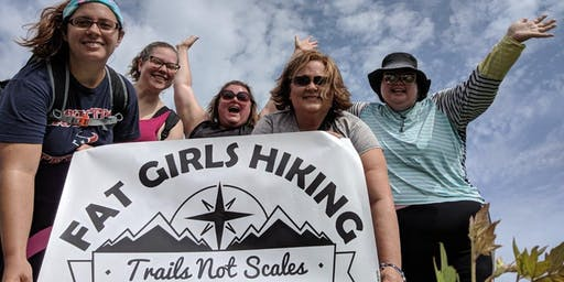 Fat Girls Hiking, Houston:  Prairie Branch Loop at Huntsville State Park