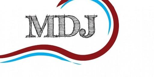 MDJ Missão Diocesana Juvenil