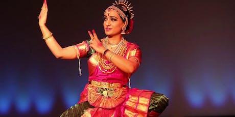 Netra Arts Presents Diwali  Dance tickets