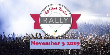 Live Your Passion Rally Vermont tickets