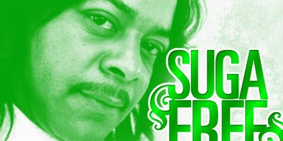 "Suga Free ""Live"" in Portland"