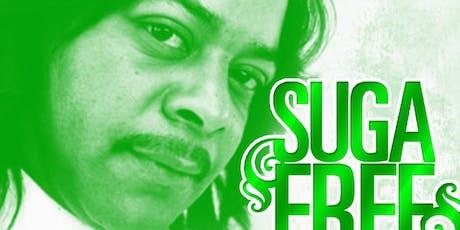 "Suga Free ""Live"" in Portland  tickets"
