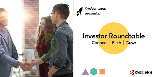 KyoVentures Investor Roundtable