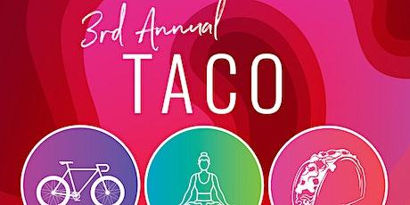 Taco Triathlon (3rd Annual)  tickets