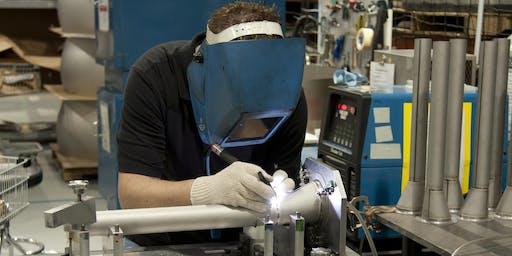 Utah Machining & Welding Workforce Summit