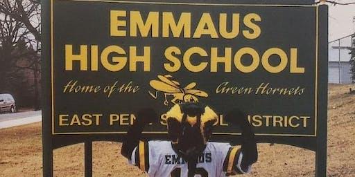 EHS Class of 1999  20 Year Reunion
