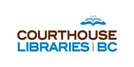 Celebrating 150 Years of Law Libraries in British Columbia tickets