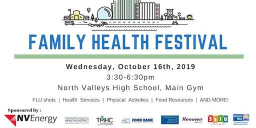 Family Health Festival