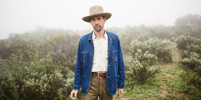 Willie Watson, guest - @FREMONT ABBEY
