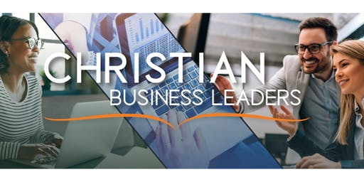 Christian Business Leaders Luncheon