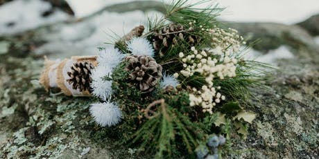 Teleflora's New Jersey Garden State Unit Program - Holidays, Winter Weddings and More tickets