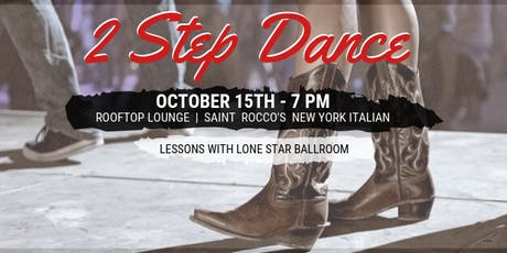 2 Step Dance  tickets