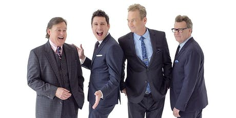 Whose Live Anyway? with Ryan Stiles, Greg Proops, Joel Murray tickets