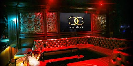 World Famous Made Monday$ Party at Crazy Girls ~ Hip Hop + Girls + Celebs $ tickets