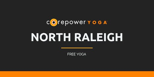 Brew & Crew FREE Yoga at House of Hops with CorePower Yoga