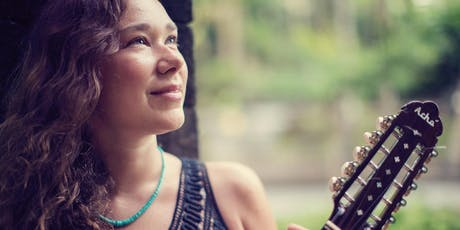 Song of the Ancients | Vocal workshop by Peia - @FREMONT ABBEY tickets
