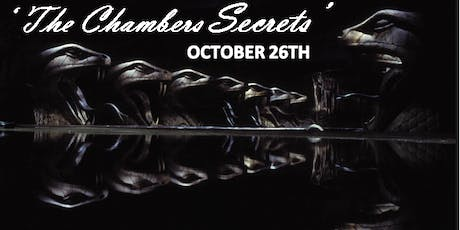 'The Chambers Secrets' tickets