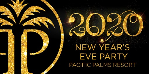 Pacific Palms Resort New Years Eve Party