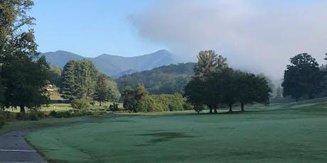 Veteran Golf Fundraiser tickets