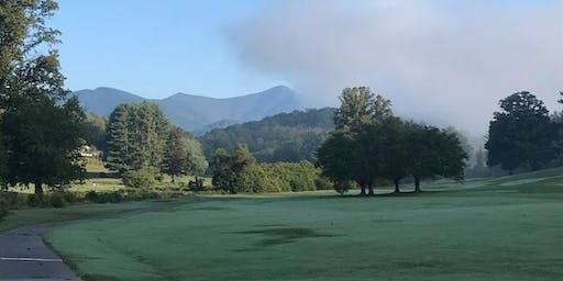 Veteran Golf Fundraiser