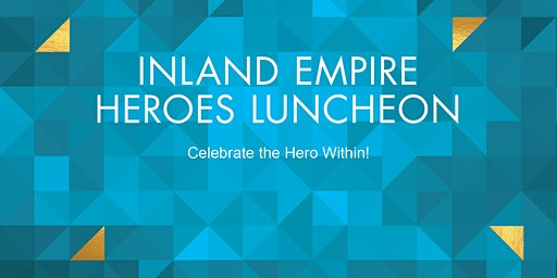 American Red Cross Inland Empire Heroes Luncheon