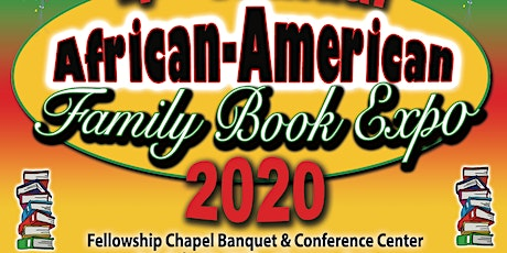 Detroit Book City's 4th Annual African- American Family Book Expo 2020 tickets