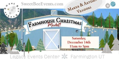 Farmhouse Christmas Market