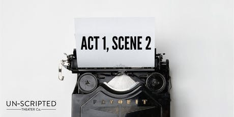 Act 1, Scene 2 tickets
