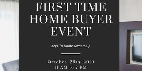 Home Buyer's Workshop tickets