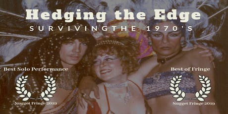 Hedging the Edge: The 1970's tickets