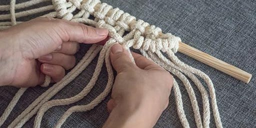 Macramé Workshop