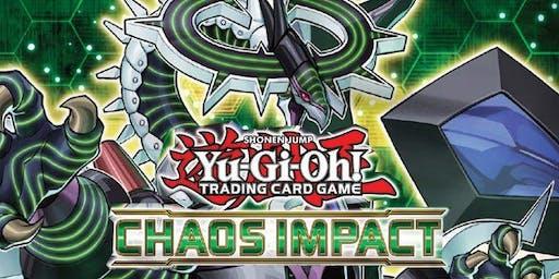 Yu-Gi-Oh! Sneak Peek - Chaos Impact
