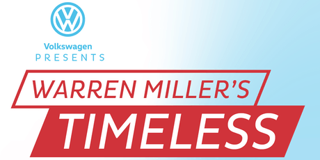 Warren Miller's Timeless tickets