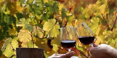 Fall in Love with Holiday Wine