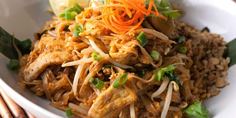 Thai Cuisine With Chef Eric - Cooking Class by Cozymeal™ tickets